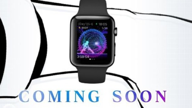 Square Enix'ten Apple Watch'a RPG oyunu geliyor