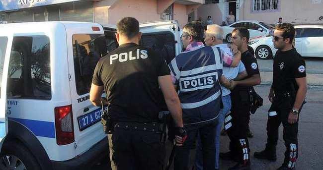 Halay kavgasında 4 kişi yaralandı