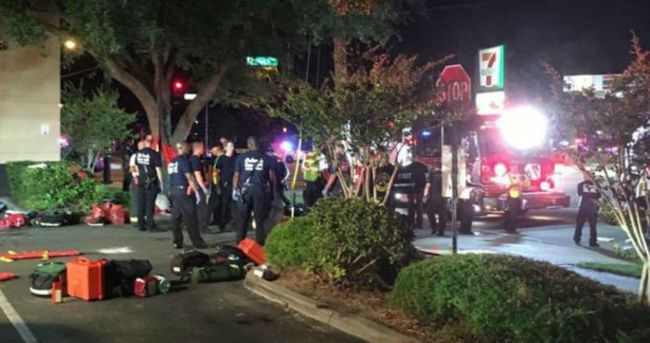 ABD'nin Florida eyaletinde saldırı! 2 ölü, 17 yaralı var