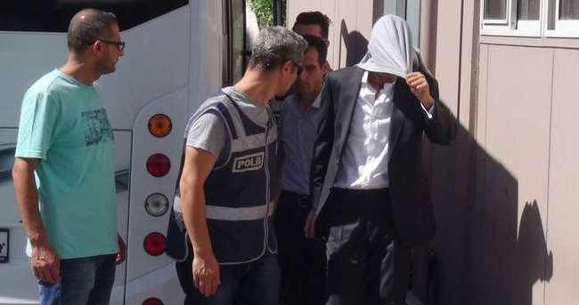 Darbe girişimi soruşturmasında bilanço: İstanbul'da 2 bin 135 kişi tutuklandı