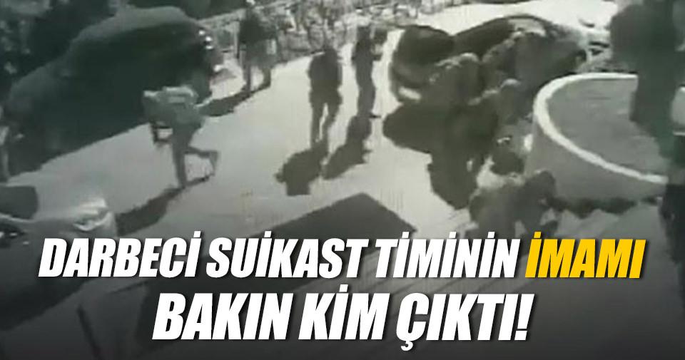 Cumhurbaşkanı Erdoğan'a suikast timinin 'imamı' BDDK uzmanı çıktı