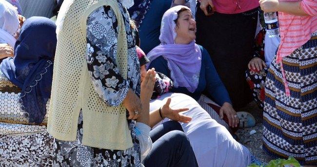 İzmir'deki feci kaza 10 çocuğu yetim bıraktı