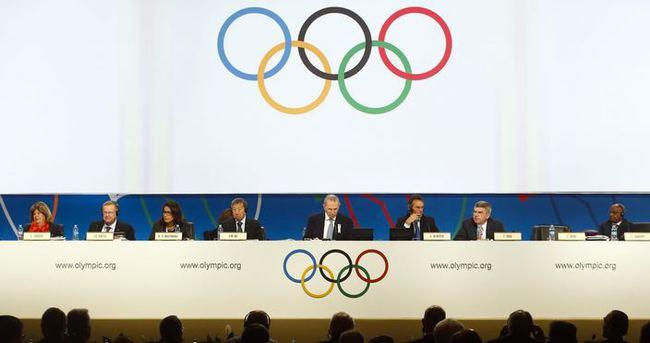 Uluslararası Olimpiyat Komitesi'nden Rus Atletlere Yeşil Işık