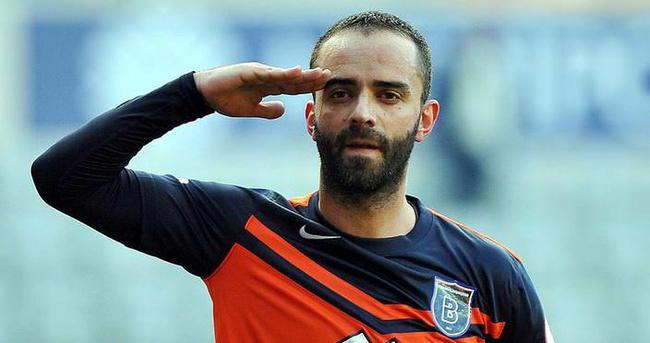 Eskişehirspor Semih Şentürk ile ilgileniyor