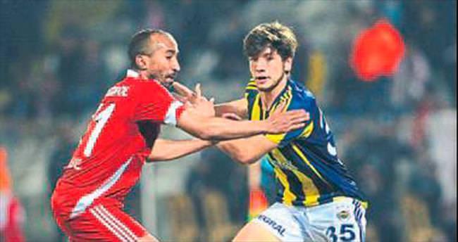 Kaf Kaf'ın gözü Vitor Pereira'da