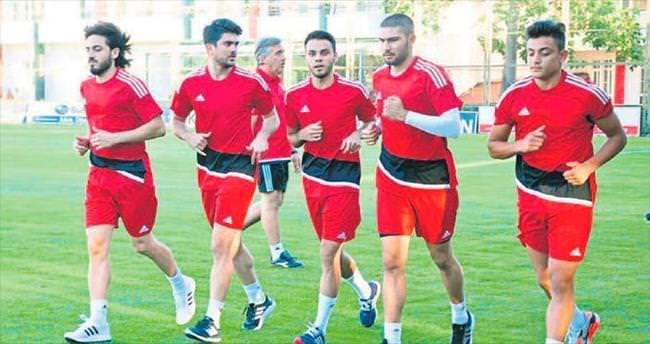 İkinci etap Erzurum'da