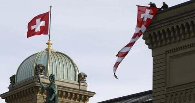İsviçre'de cemaatin okul müdürü ifadeye çağırıldı