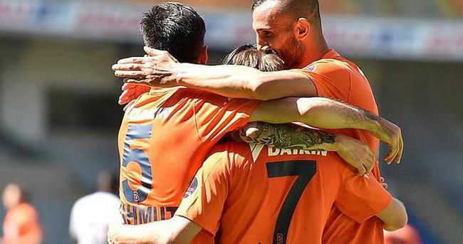 Medipol Başakşehir - Rijeka maçı ne zaman, saat kaçta, hangi kanalda?