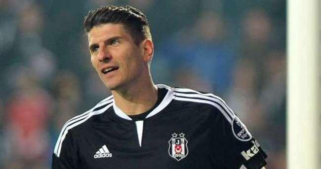 Beşiktaş taraftarının Gomez çağrısı Alman basınında