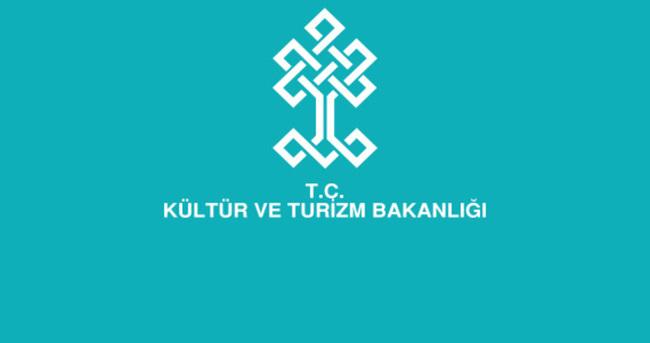 Kültür Bakanlığı'nda 110 kişi açığa alındı