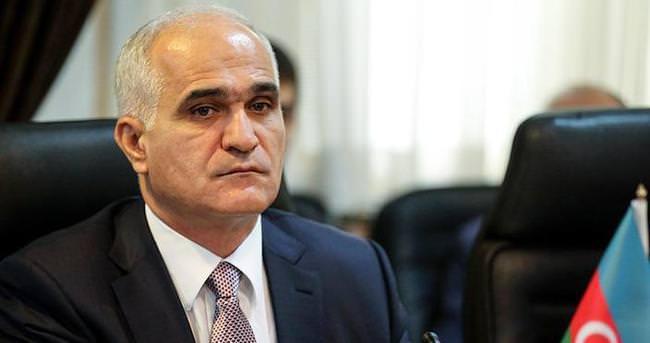 'FETÖ'nün darbe girişimi Azerbaycan halkını rahatsız etti'