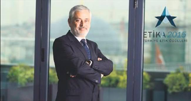 Axa Sigorta'ya 3. kez etik şirket ödülü