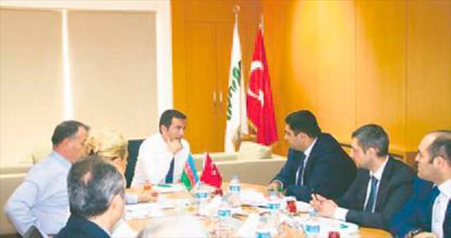 Azerbaycan'a TARSİM örneği
