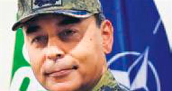 Afganistan'da görevli 2 general Dubai'de yakalandı