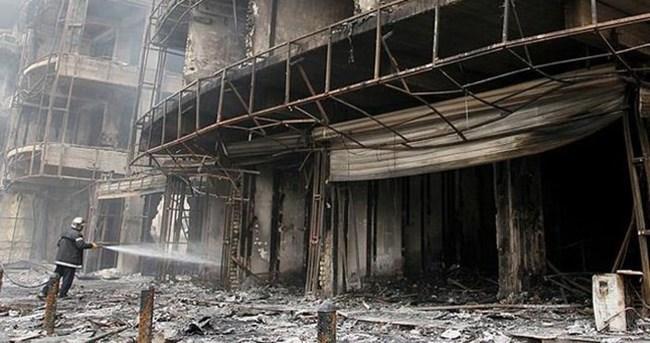 Irak'ta inthar saldırısı! 3 ölü...