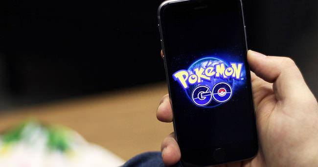 Pokemon Go, Apple'ı da etkiledi