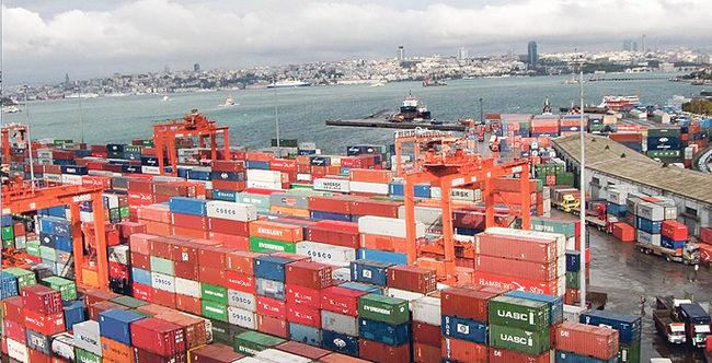Rusya'ya ihracat artmaya başladı
