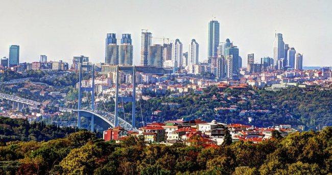 Finans merkezi Londra`nın alternatifi İstanbul
