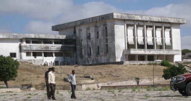 Mogadişu saldırısını eski milletvekili yapmış