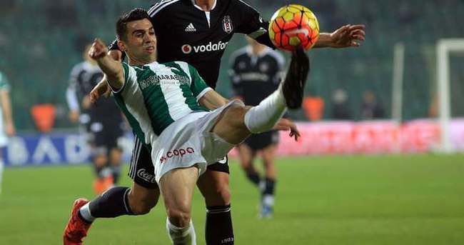 Bursaspor'da Emre Taşdemir şoku! Sakatlık...