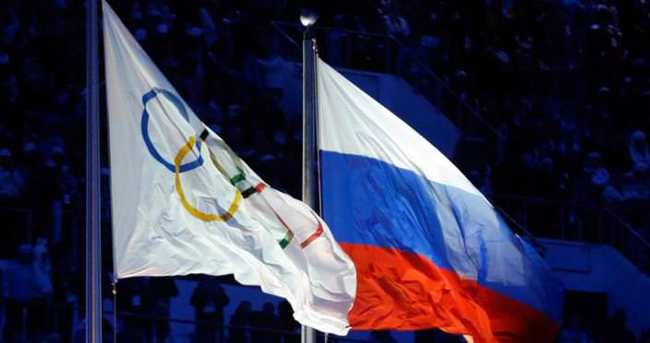 37 Rus sporcu daha Rio'ya gidemeyecek