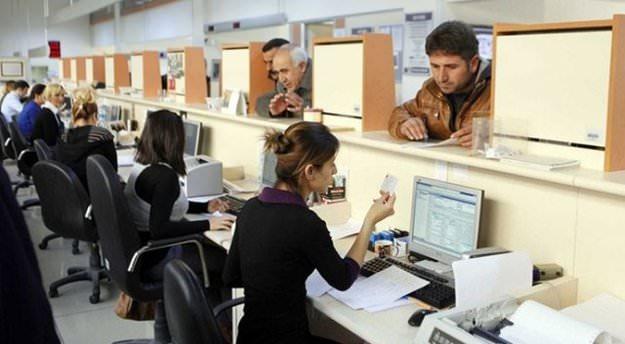 Denizli'de 920 kamu personeli açığa alındı!
