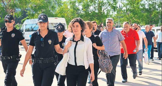 FETÖ'nün medyası darbeden hapiste