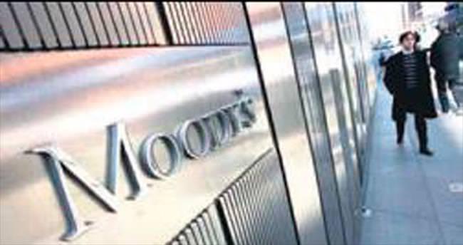 Moody's Ankara turunda