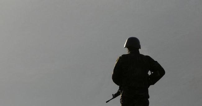 Terör örgütü DAEŞ sınırda saldırdı! Anında karşılık verildi