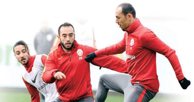 Kadro dışı 3'lüden Galatasaray yönetimine rest!