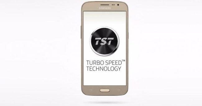 Samsung'dan telefonu hızlandıran teknoloji