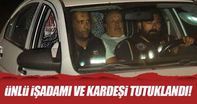 Uğur Soğutma'nın sahipleri tutuklandı