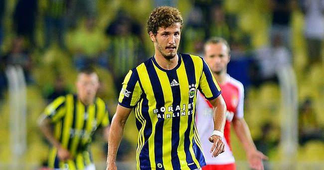 Fenerbahçe yeni 10 numarasını buldu