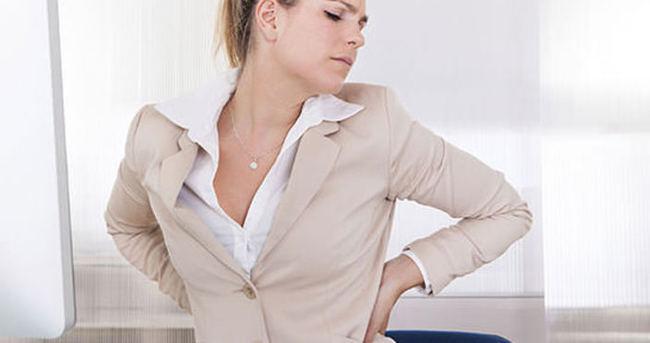 Böbrek ağrısı neden olur?