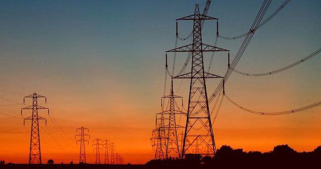 Elektrik tüketiminde rekor!