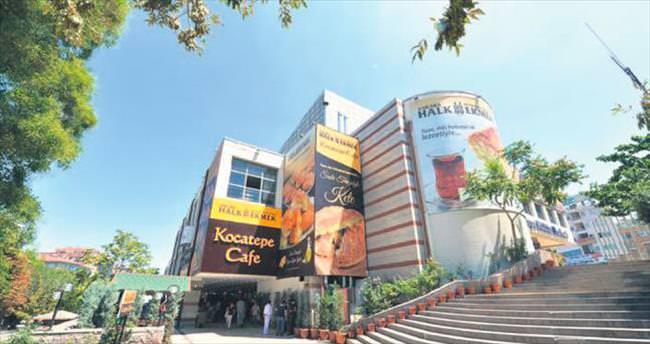 Kocatepe Kafe satışa başladı