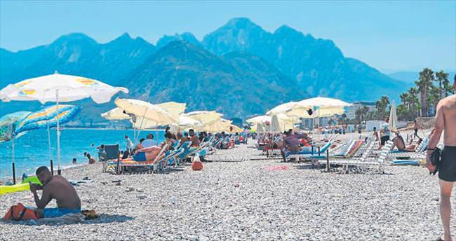 Antalya'nın 'OHAL'i