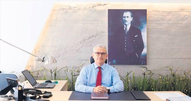 TEPE HOME'da yeni genel müdür Demirel oldu