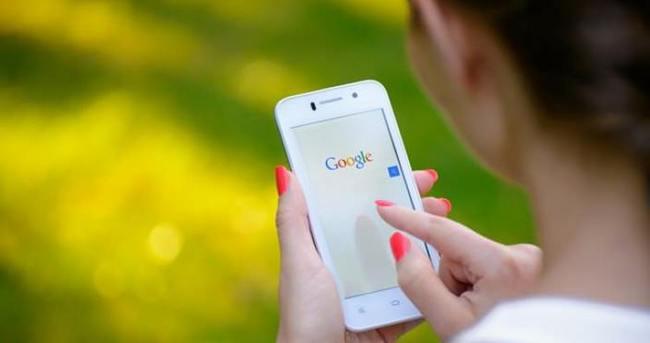Google kârını açıkladı!