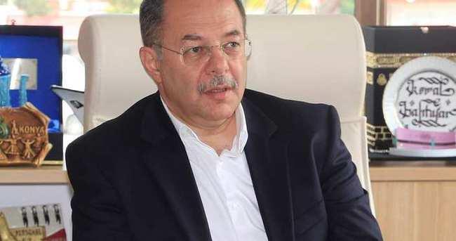 Bakan'dan Mazıcı'ya sert tepki: Sen insan da değilsin