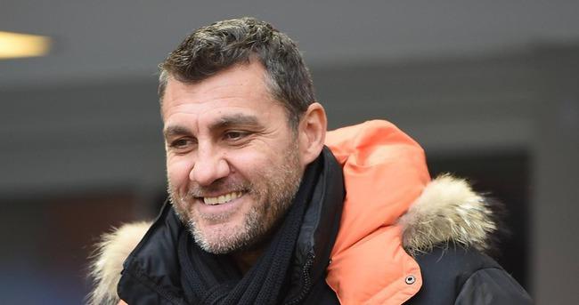 Vieri 43 yaşında futbola dönüyor