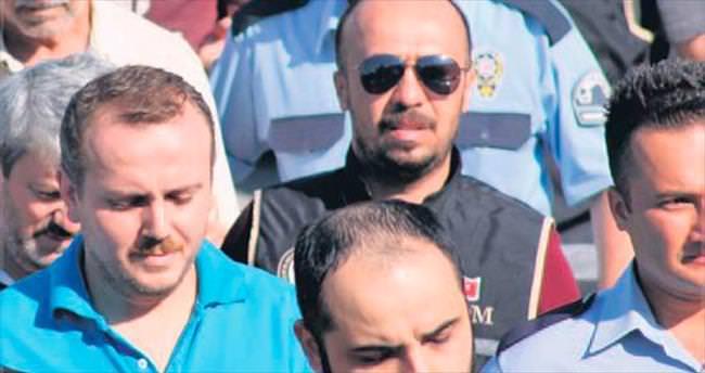 Bodrum imamı ve 13 kişi tutuklandı