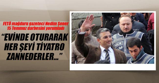 FETÖ, Cumhurbaşkanı Erdoğan'dan kurtulma projesi!