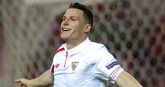 Kevin Gameiro, Atletico Madrid'de