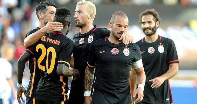 Galatasaray - Manchester United maçı ne zaman saat kaçta hangi kanalda?