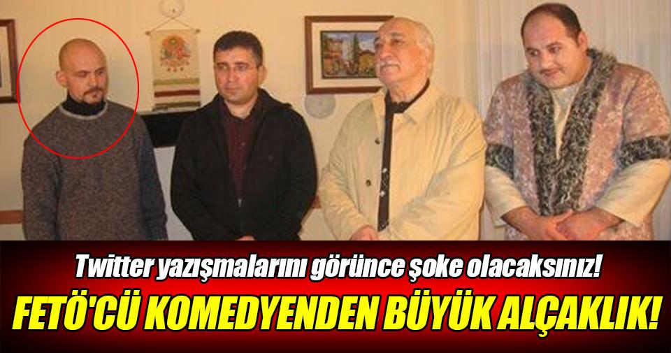 Atalay Demirci'nin gizli FETÖ'cü olduğu ortaya çıktı!