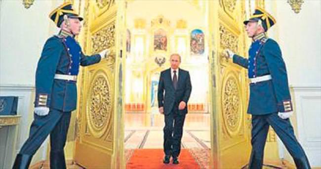 Kremlin kapıyı açık bıraktı