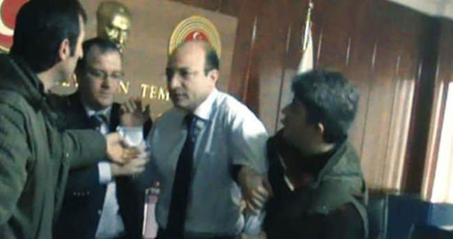 Abluka savcısı da gözaltında