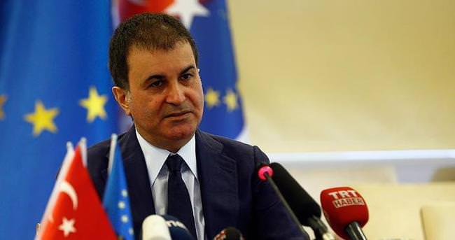 AB Bakanı: Almanya'nın kararı demokratik değerlere aykırı 69