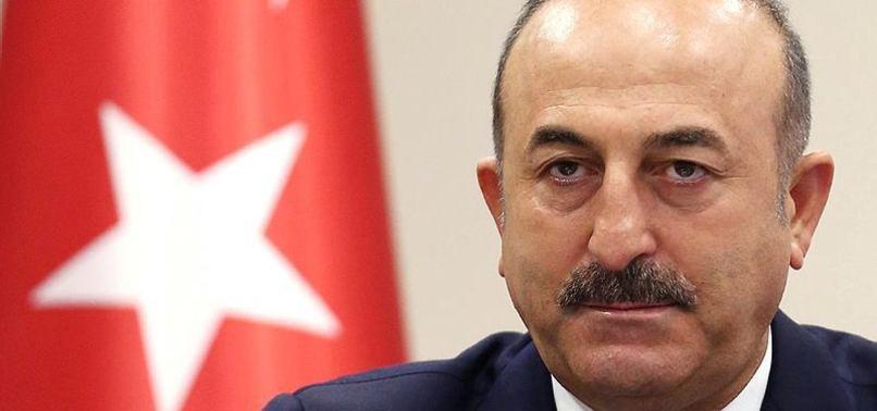 Çavuşoğlu, Alman gazetesine konuştu